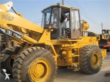 Caterpillar 966F-2 Used CAT 950E 966 966G 966C 966E 966F 966H incarcator pe roti second-hand
