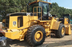 Caterpillar 966G Used CAT 950E 966 966G 966C 966E 966F 966H chargeuse sur pneus occasion