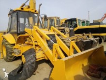 JCB JCB 3CX 4CX Backhoe Loader 轮式装载机 二手
