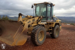 Caterpillar 914G used wheel loader