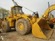 Caterpillar 980F Used Cat 980C 980F 980G 988B 988H chargeuse sur pneus occasion