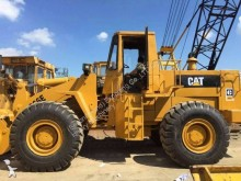 Caterpillar 966E Used CAT 966G 950G 966C 966D 966F 950E 950H 966B LOADER chargeuse sur pneus occasion