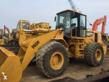 Caterpillar kerekes rakodó 966H Used CAT 966G 950G 966C 966D 966F 950E 950H 966B LOADER
