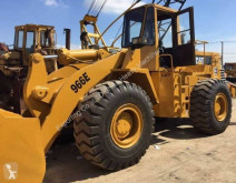 Caterpillar 966E CAT 966G 950G 966C 966D 966F 950E 950H 966B LOADER chargeuse sur pneus occasion