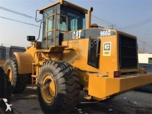 Kolový nakladač Caterpillar 966G Used CAT 966G 950G 966C 966D 966F 950E 950H 966B LOADER