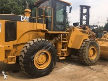 Caterpillar 966H Used CAT 966G 950G 966C 966D 966F 950E 950H 966B LOADER pala gommata usata