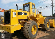 Pá carregadora sobre pneus Caterpillar 966C Used CAT 966G 950G 966C 966D 966F 950E 950H 966B LOADER