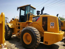 Caterpillar 966H Used CAT 966G 950G 966C 966D 966F 950E 950H 966B LOADER chargeuse sur pneus occasion