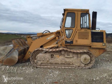 Caterpillar track loader 953C
