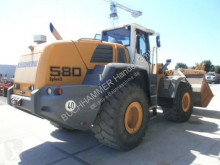 Liebherr L580 2plus2