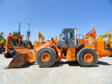Hitachi wheel loader ZW330