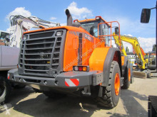 Doosan wheel loader DL 450-3