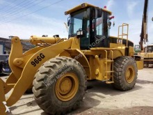 Chargeuse sur pneus Caterpillar 966G Used CAT 950E 966G 966E 966H 950H Loader