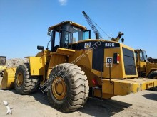 Caterpillar 980G Used CAT 980G 950E 966G 966E 966H 950H Loader chargeuse sur pneus occasion