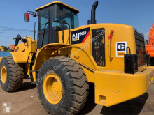 Incarcator pe roti Caterpillar 966E Used CAT 950E 950G 950H 966C 966G