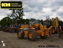 JCB 526 AGRI 531 541 530 533 535 used wheel loader