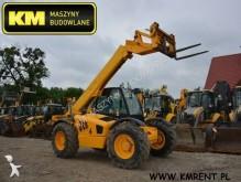 JCB 530-70 536-70 AGRI SUPER 531 532 535 used wheel loader