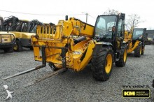 Pala cargadora JCB 533-105 533 105 JCB 535 532 531 541 537 pala cargadora de ruedas usada