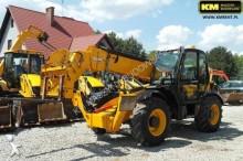 Pala cargadora JCB 535-140 535 140 533 531 532 541 537 pala cargadora de ruedas usada