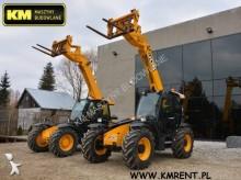 JCB 536-70 AGRI SUPER 531 532 535 chargeuse sur pneus occasion