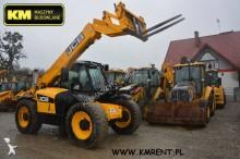 JCB 541-70 WASTEMASTER 533 535 530 537 533 541 used wheel loader