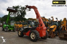 Manitou MLT 629 MLT629 634-120 634 JCB 530 531 533 535 541 læsser på dæk brugt