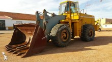 Michigan wheel loader L190B