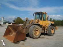Volvo L 120 E used wheel loader
