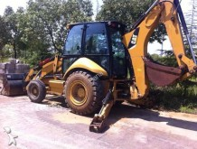 Caterpillar 420E