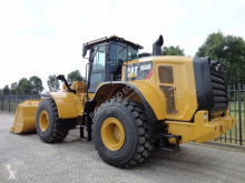 Caterpillar 966M 2016 new unused pala gommata usata