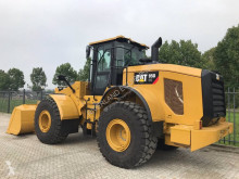 Wiellader Caterpillar 950