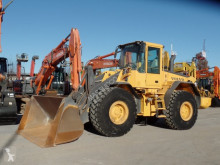 Shovel Volvo l110e tweedehands