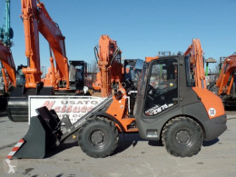 Hitachi zw75-6 loader used