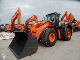 Hitachi zw 310-6 loader used
