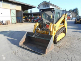 Gehl rt175 used mini loader