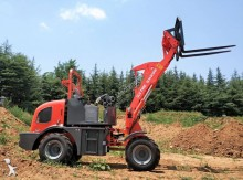 CLC Chargeur CLC T 900 Cabrio new wheel loader