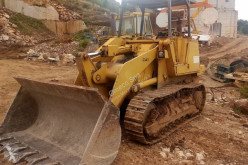 Caterpillar 943 used track loader
