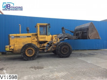 Volvo L 120 used wheel loader