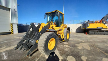 Volvo L 60 F used wheel loader