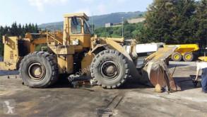 Caterpillar 988B chargeuse sur pneus occasion