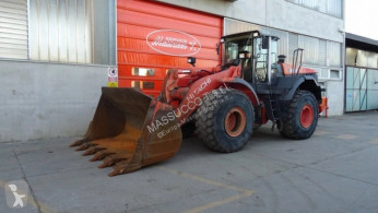 Shovel Hitachi ZW310 tweedehands