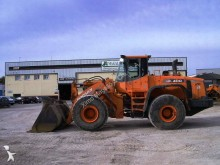 Doosan DL 400 used wheel loader