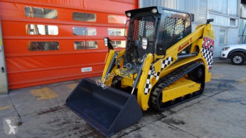 Gehl mini loader rt175