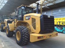 مُحمّلة Caterpillar 950GC