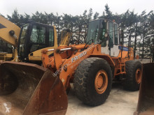 Hitachi FR 160-2 tweedehands wiellader