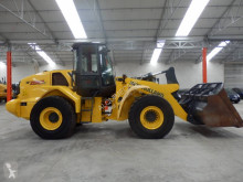 New Holland W 190 C chargeuse sur pneus occasion