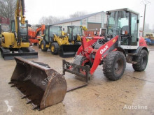 O&K L 6.5 used wheel loader