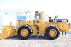 Caterpillar 988 F * engine reconditioned *