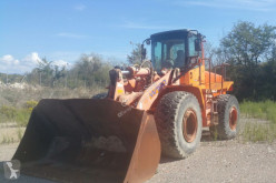 Fiat-Hitachi W 190 used wheel loader