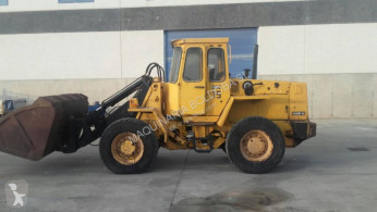 Volvo LM 4200B used wheel loader